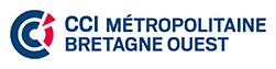 logo cci metropolitaine bretagne ouest